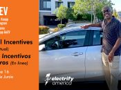 Electric Vehicle Financial Incentives Clinic
