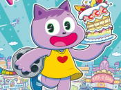Kitty Sweet Tooth: Conversation w/ Creators Abby Denson and Utomaru (Online)