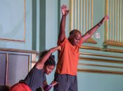 """""""Daddy Matters"""" Father/Daughter Durational Dance Duet"""