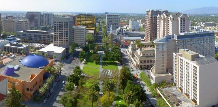 Santa Clara County Moves into Yellow Tier