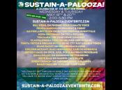 """""""Sustain-a-Palooza"""" Virtual Celebration (May 19-20)"""