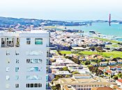 SF Decorator Showcase: Russian Hill Penthouse Redesign w/360° Views