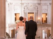 You Can Finally Book a Wedding Again at SF's City Hall