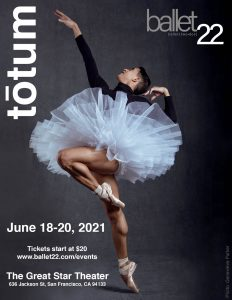 Totum show poster small 232x300
