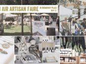 """Open Air Artisan Faire """"Makers Market"""" (Walnut Creek)"""
