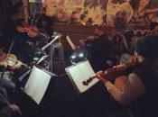 Classical Revolution Tuesdays at Casements Bar SF