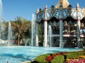 California's Great America Reopens May 22