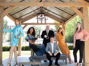 """Napa Meets the Runway"" Fashion & Wine Under Oak Trees"