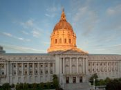 San Francisco City Hall Reopens to the Public (June 7)