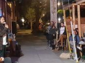 Outdoor Comedy at The Bar on Dolores