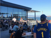SF's Harmonic Brewing Opens Huge New Waterfront Taproom
