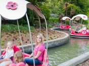 "Family Amusement Park ""Gilroy Gardens"" Reopens May 22"