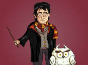 "DoTheBay's ""Harry Potter Trivia Night"" w/ Tons of Prizes"