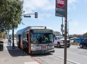 Two Major SF Streets Are Getting Carpool Lanes
