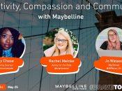 """Creativity, Compassion & Community"" Mental Health Talk"