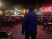 Lights N' Punchlines: Live Comedy in the Haight
