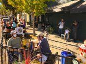 Clssical Revolution Saturdays at Liberties Bar SF