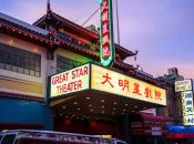 SF's Historic 1925 Great Star Theater in Chinatown Grand Opening (June 18)