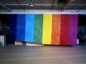 SF's Lost Original 1978 Rainbow Flag is Back!