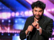 Bay Area Comic Kabir Singh Slays on America's Got Talent