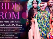 """""""Prom"""" Pride Party w/ Sisters of Perpetual Indulgence + Open Bar"""