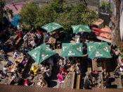 Zeitgeist's Beer Garden Live Summer Sunday Concert Series (SF)