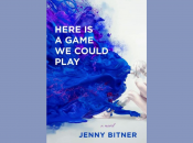 """""""Game We Could Play"""" Book Talk w/ Jenny Bitner"""