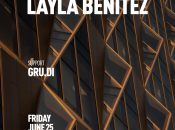 Free Guest List for Layla Benitz at Audio (SF)