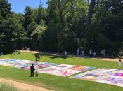 40 Years Later: National AIDS Memorial Tribute in Golden Gate Park