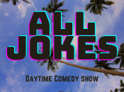All Jokes: Daytime Comedy Show