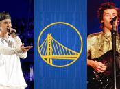 Santa Clara Vaccine Ticket Raffle: Warriors, Justin Bieber & Harry Styles