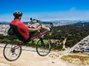 """SF's New Free """"Adaptive Bike Share"""" Comes to Golden Gate Park"""