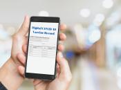 CA Launches Digital COVID-19 Vaccine Records