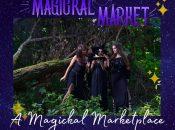 Magickal Night Market Summer Solstice Celebration (Alameda)