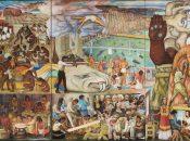 See Diego Rivera's Rare 30-Ton Fresco at SFMOMA for Free
