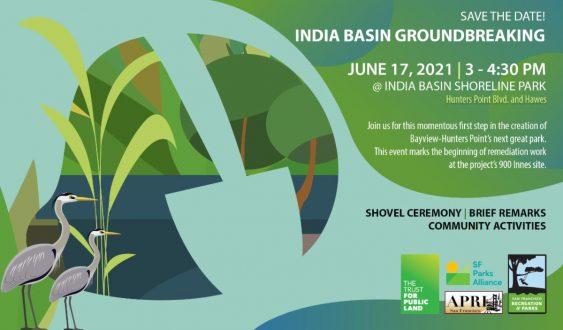 India basin groundbreaking 563x330