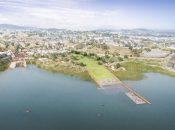 "SF's Newest Park ""India Basin"" Groundbreaking (June 17)"