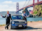 Two Magicians, One Car Cross-Country Tour Kick-Off Show (SF)