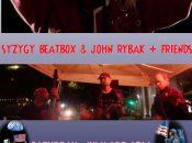 sYzYgY Beatbox & John Rybak + Friends (Walnut Creek)