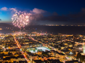 SF's 4th of July Fireworks Show Back for 2021