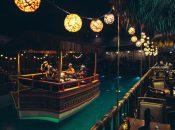 "SF's Historic Tiki ""Tonga Room"" Reopens July 9"