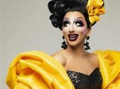 """Biancia Del Rio, """"Unsanitized Clown in a Gown"""""""