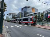 """SF is Testing Out """"Smart"""" Traffic Signals Prioritizing Transit & People"""