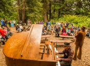 "SF's ""Flower Piano"" Festival is Back for 2021 (Sept. 17-21)"