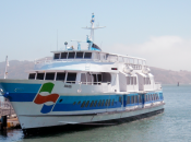 Golden Gate Transit Resumes SF Ferry Service
