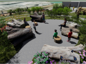 SF's New 12,000sqft Nature Exploration Area at Heron's Head Park
