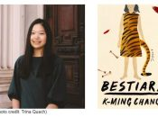 Meet Taiwanese-American Poet K-Ming Chang (San Mateo)
