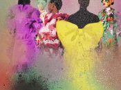 """Fashion in the Time of Covid"" Zoom Talk w/ Fashion Historian Keren Ben-Horin"
