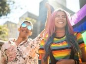 LGBTQ+ Youth: A Year of Trauma and Resilience