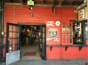 SF Dive Bar Zeitgeist is Finally Fully Open